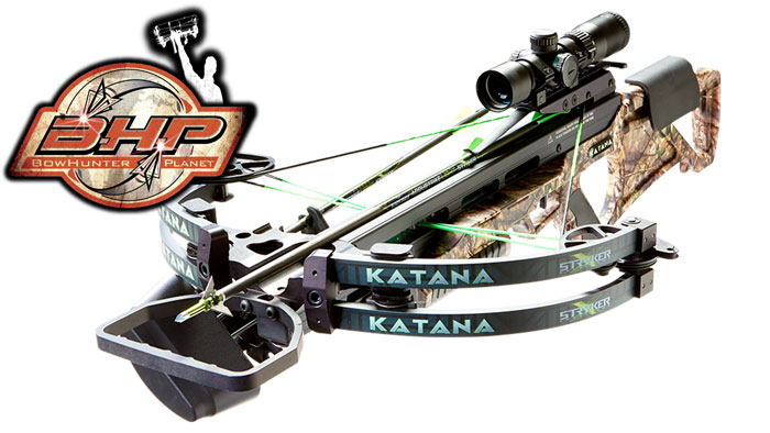 Crossbow Show Down Final - heads up testing best crossbows