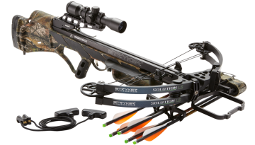 Stryker Offspring Crossbow String 36.5 by Proline Bowstrings 36 1//2