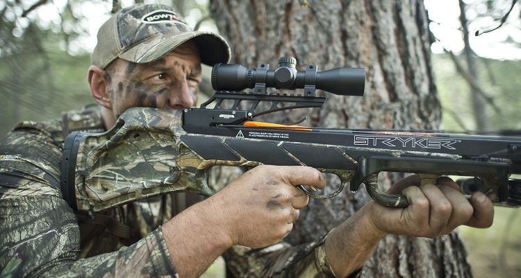 Stryker Crossbow Regulations